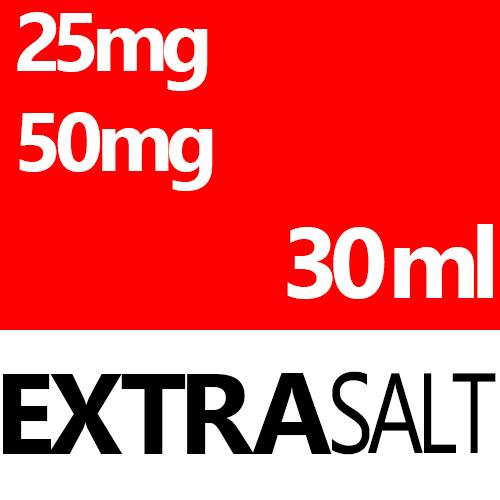 EXTRA Salt