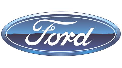Пороги на Ford