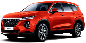 Hyundai Santa Fe IV 2018-н.в.