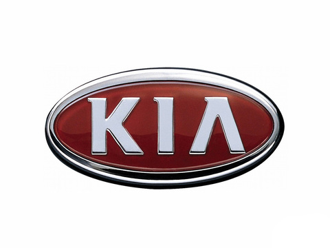 Пороги на Kia