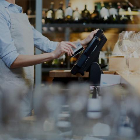 Решения для кафе и ресторанов