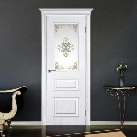 Межкомнатные двери«Геона»