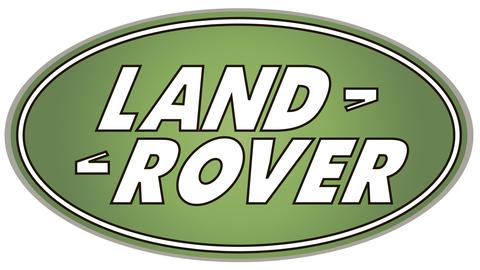 Пороги на Land Rover