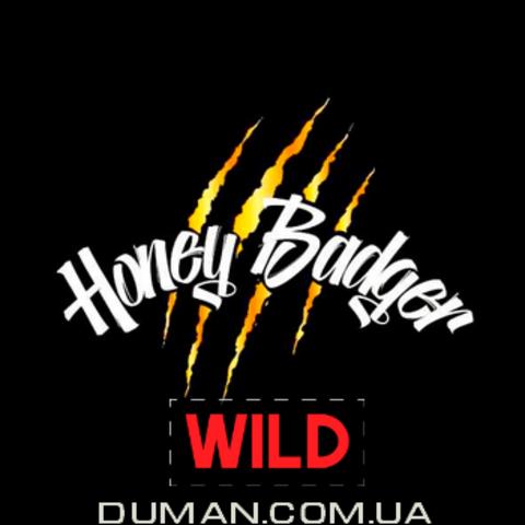 Табак Honey Badger | Wild 40g