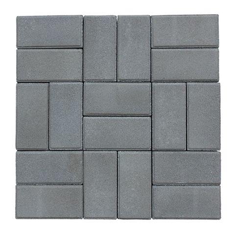 Брусчатка, плитка цементно-песчаная