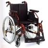 Кресла-коляски с ручным приводом (механические)