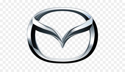 Пороги на Mazda
