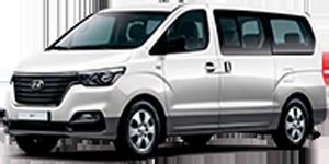 Hyundai Starex (H-1) II  2016-2017