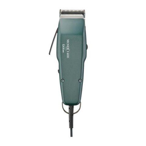 Машинка для стрижки MOSER 1400-0056 Green 1400-0056