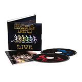 Grateful Dead / The Best Of The Grateful Dead Live (2HDCD)