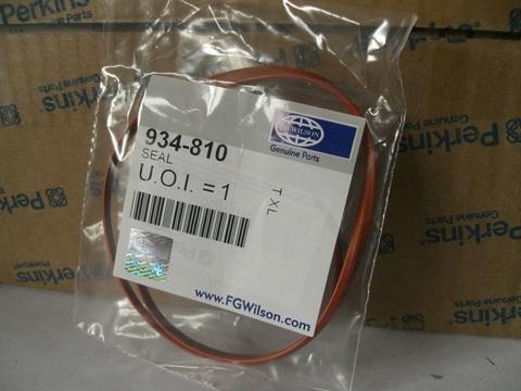 Кольцо уплотнительное гильзы / SEAL АРТ: 934-810