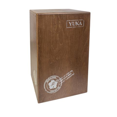 Кахон YUKA CAJ-SMOKE London WI-FI