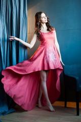 Рада. Платье женское PL-1170