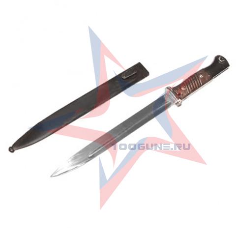 ММГ штык-нож для карабина Маузера 98K