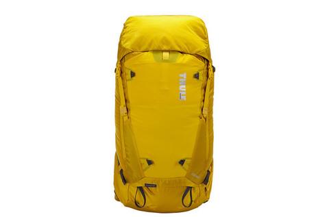 Картинка рюкзак туристический Thule Versant 70 Горчичный - 2