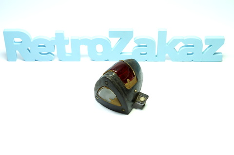 Фонарь освещения заднего номерного знака ГАЗ 20, 72