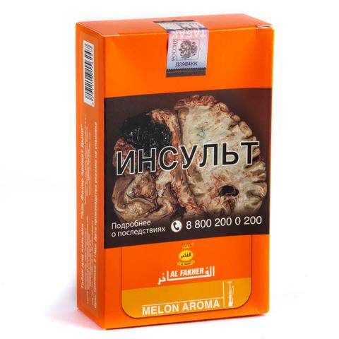 Табак Al Fakher Melon (Дыня) 250 г