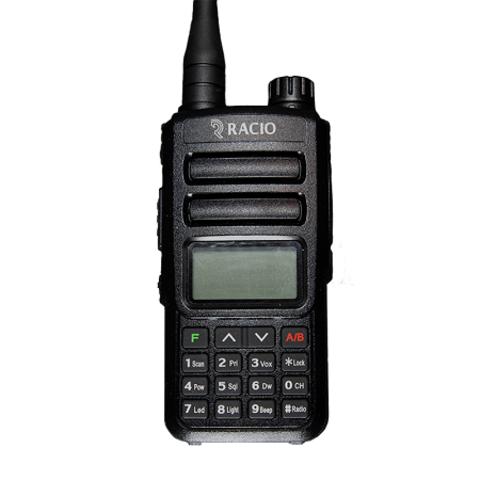 Двухдиапазонная УКВ радиостанция Racio R620