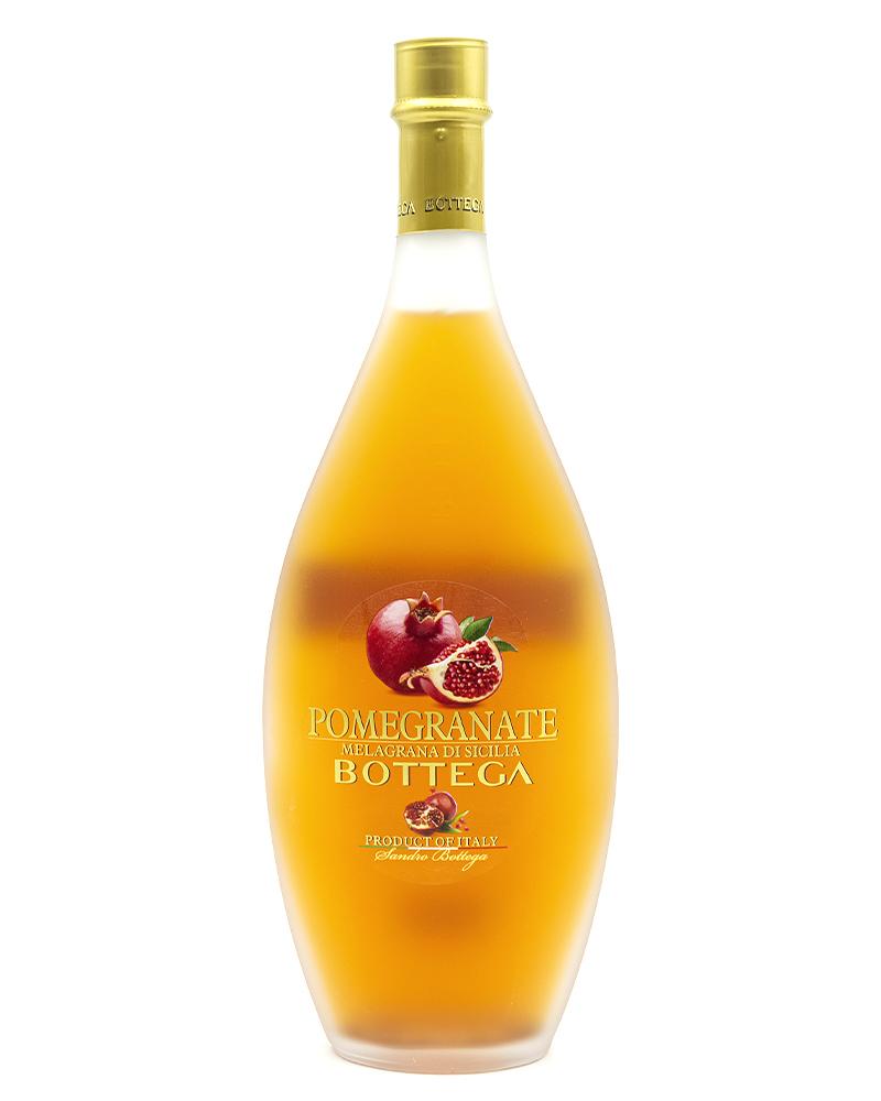 Ликер Bottega Гранатовый 20%, 0,5л.