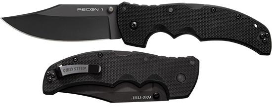 Нож Cold Steel модель 27TLCC Recon 1 Clip