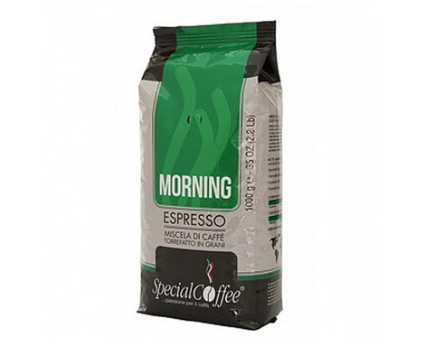Special Coffee Morning Arabica, 1 кг