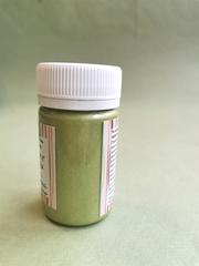 Рельефная паста Эффект слюды, Салатовый перламутр, ProArt, 55мл.