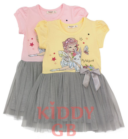 Платье для девочки Breeze 14105