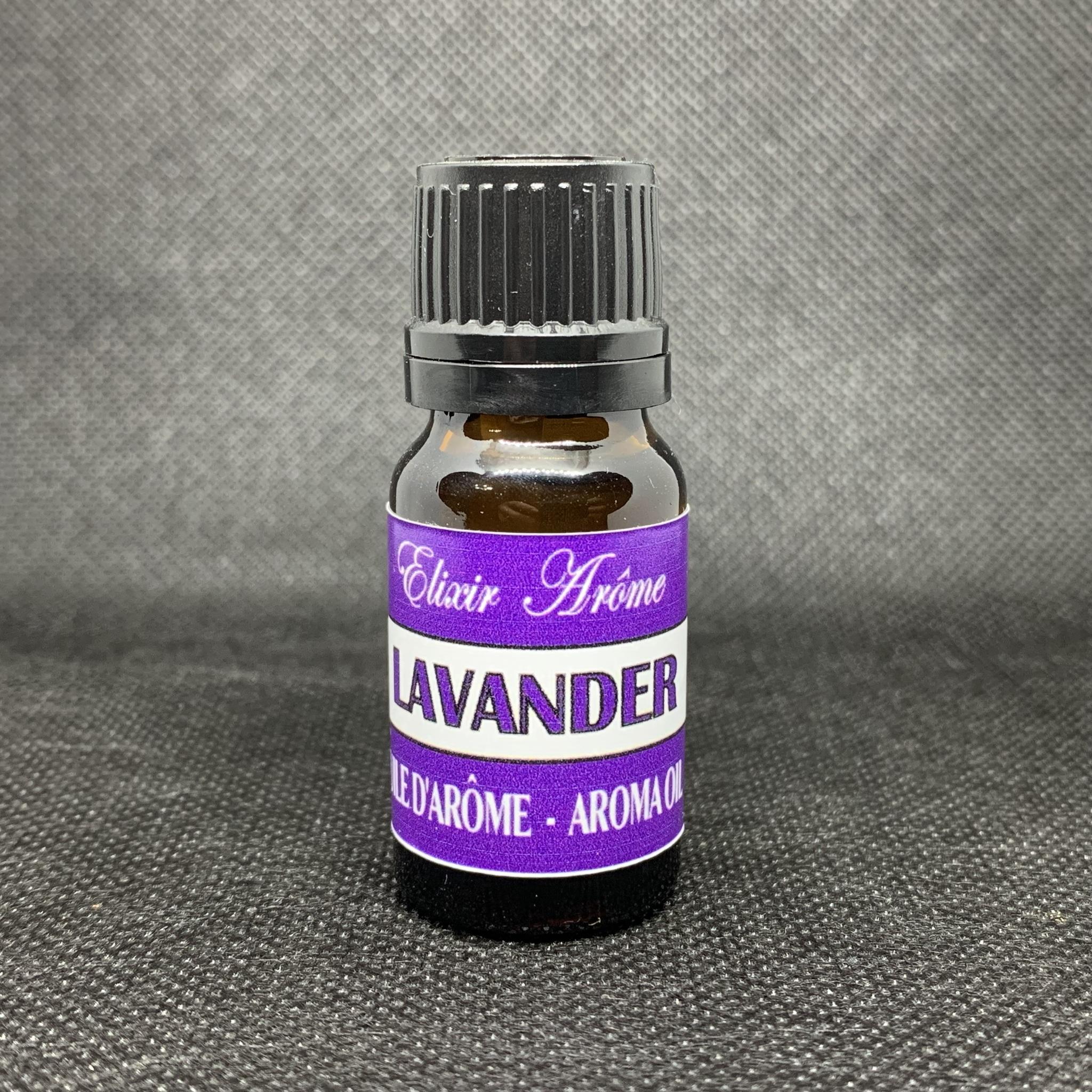 AR Aroma Oil Lavander