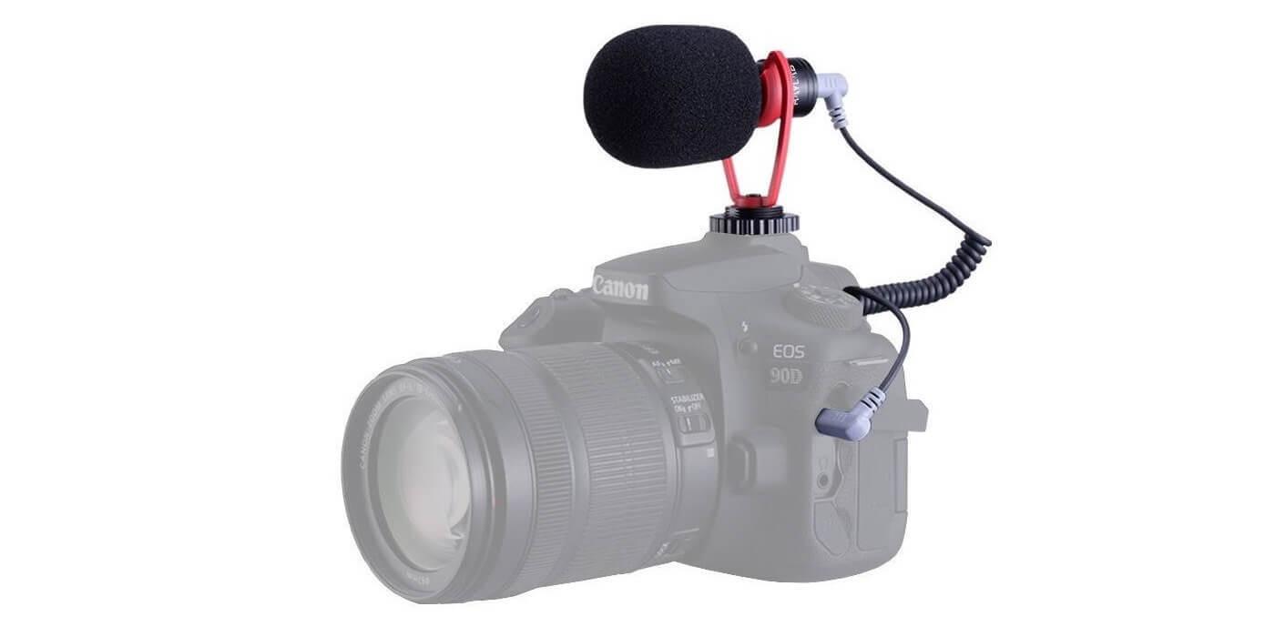 Микрофон кардиоидный Raylab Rec MiniMic