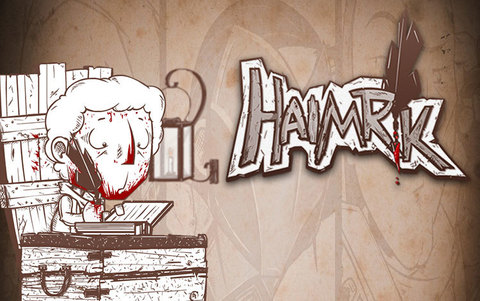 Haimrik (для ПК, цифровой ключ)