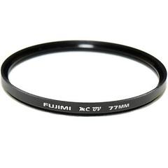 Ультрафиолетовый фильтр Fujimi MC-UV 52mm
