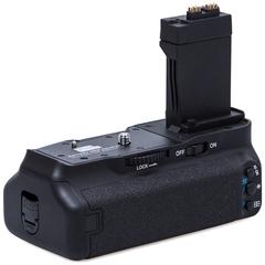 Батарейный блок PIXEL BG-E8 для Canon 550D, 600D, 650D, 700D