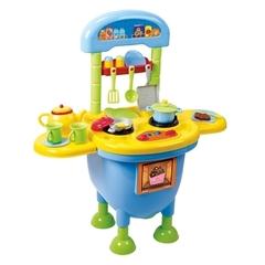 Playgo Моя первая кухня, 19 предметов (Play 3143)