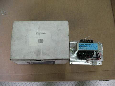 Блок подзарядки аккумулятора / CHARGER BATTERY 12V 5A C/W BOOST 120V LA АРТ: 652-131