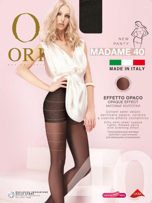 ORI Madame 40 колготки женские