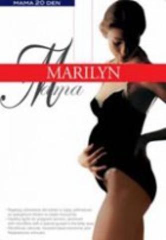 Колготки Marilyn mama 20 Glace