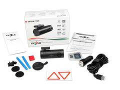 Купить автомобильный видеорегистратор Gazer F720,