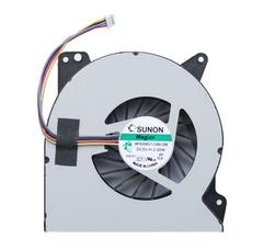 Вентилятор Кулер для ноутбука Asus G750J V2 PN 13NB00N1M04111