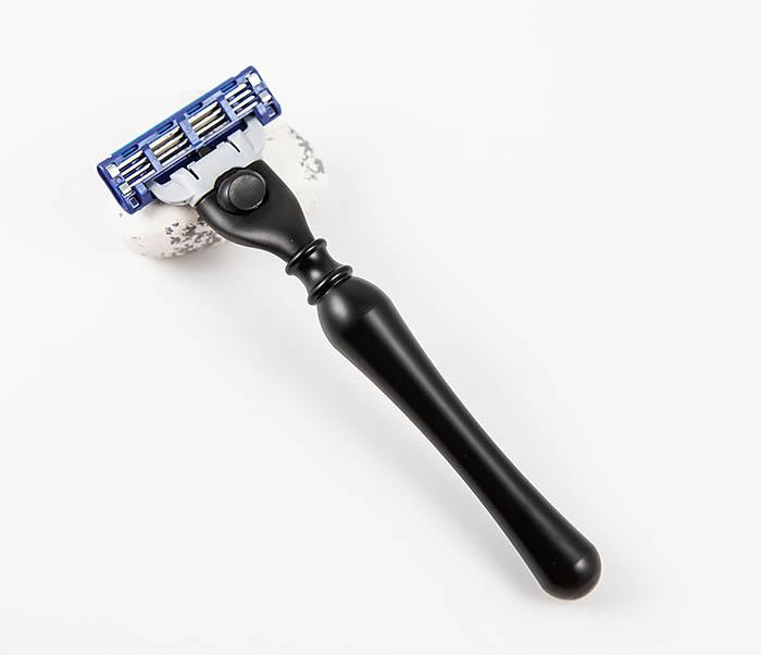 RAZ463 Ручка для бритвы кассет GILLETTE MACH 3