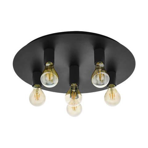Настенно-потолочный светильник Eglo PASSANO 1 98157