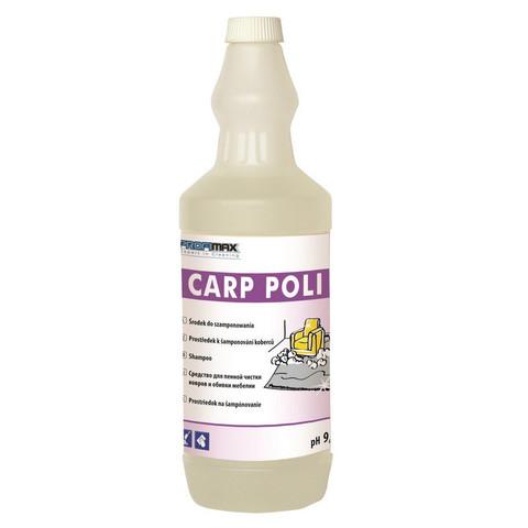 Шампунь для пенной очистки ковровых покрытий Lakma Profimax Carp Pol 1л (концентрат)