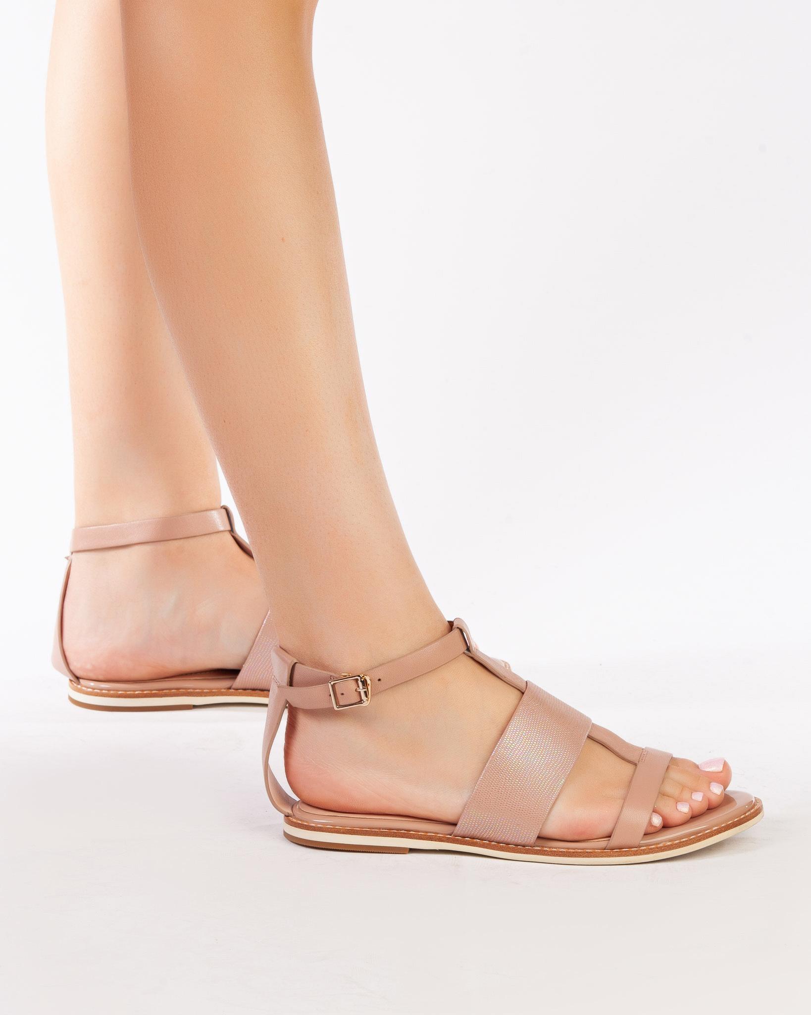 BASCONI сандалии женские