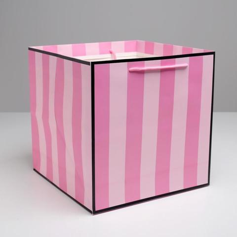 Пакет квадратный
