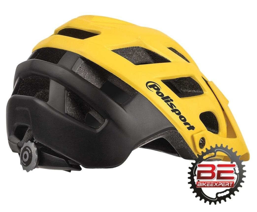 Шлем Polisport E3