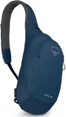 Рюкзак однолямочный Osprey Daylite Sling 6, Wave Blue