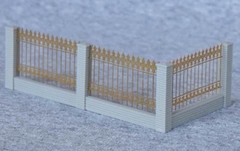 СвеТТофор 87108 Металлическая решетка (Тип 3), НО