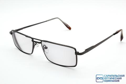 Очки готовые для зрения фотохромные CRONOS 5098 B1