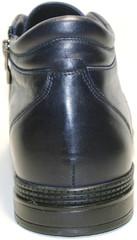 теплые ботинки на зиму мужские