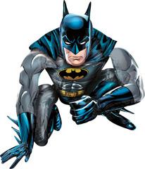 А Ходячая фигура, Бэтмен, 44