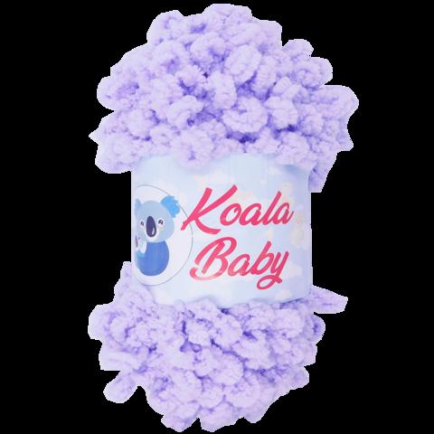 Купить Пряжа Koala Baby Код цвета 105 | Интернет-магазин пряжи «Пряха»
